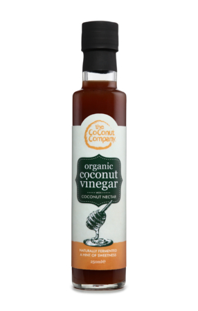 Coconut Vinegar Nectar, The Coconut Company