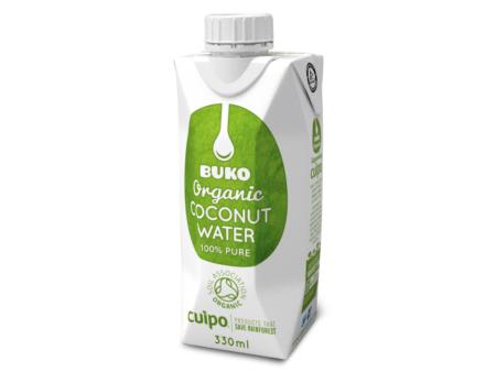 Coconut Water, Buko