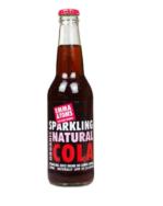 Sparkling Natural Cola, Emma & Tom