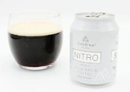 Cols Brew Nitro Coffee Can