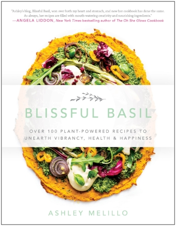 Cookbook Blissful Basil