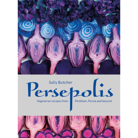 Cookbook Perspolis