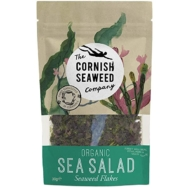 CORNISH SEAWEED CO SEA SALAD 30G