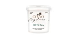 Coconut Milk Yoghurt, Coyo
