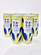 DASH WATER LEMON 6 PCS X 330ML