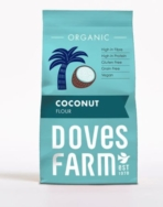 DOVES FARM ORGANIC COCONUT FLOUR 500G