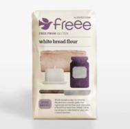 DOVES FARM WHITE BREAD FLOUR 1KG