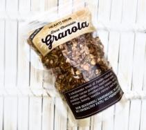 Dark Cacao Granola, Heartigrub