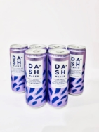 Dash Water Blackcurrant 6pcs X 330 ml
