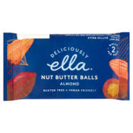 Almond Nut Butter Ball, Deliciously Ella