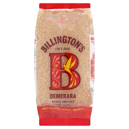 Demerara Sugar, Billingtons