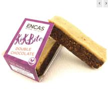 Bites Double Chocolate, Encas Chocolate
