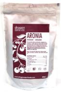Organic Aronia Powder, Dragon Superfoods