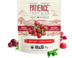 Dried Cranbery Classic, Patience Fruit & Co