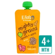 Might Grains Butternut, Ellas