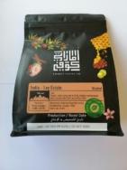 EMIRATI COFFE ORG INDIA - 85+  LEY STATE