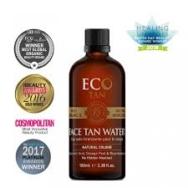 ECO TAN FACE TAN WATER 100 ML