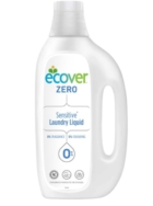 ECOVER SENSITIVE LAUNDRY LIQUID 1.5L