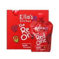 ELLAS THE RED ONE MULTI PACK 5 X 90G