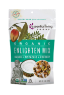 Organic Enlighten Mix, Essential Living Foods
