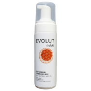Cleansing Foam 150ml, Evolut