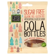Cola Bottles, Free From Fellows