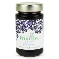 Blueberry Fruit Spread, Fruit Tree