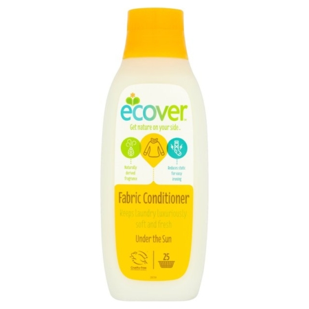 Fabric Softener Under The Sun, Ecover