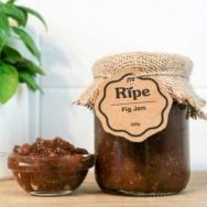 Figs Jam Ripe