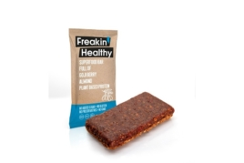 Almond Goji Bar, Freakin Healthy