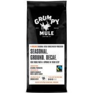 GRUMPY MULE DECAFFEINATED 227G