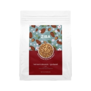 Ziba Foods Gurbandi Almonds, 30G