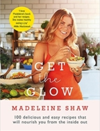 Get The Glow, Cookbook