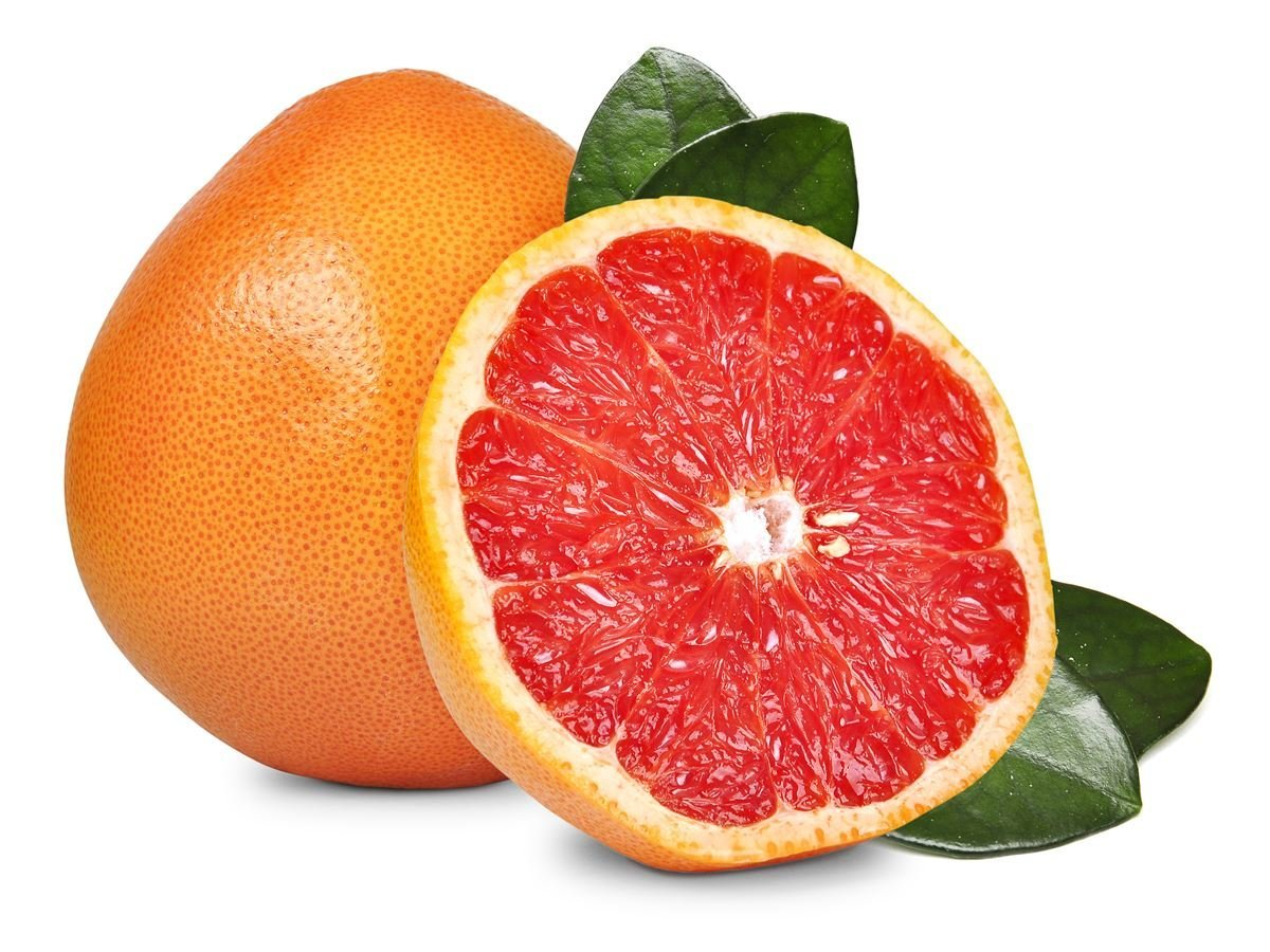 Image result for grapefruit