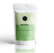 Green Matcha Powder, Superfoods