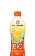 Bio Orange Sprizz, Hollinger