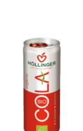 Organic Cola Can, Hollinger