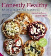 Honestly Healthy, Recipe Book