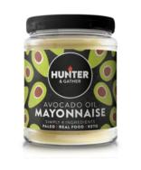 Avocado Oil Classic Mayonnaise, Hunter & Gather