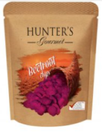 Beetroot Chips, Hunters