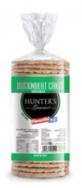 Organic Buckwheat Cakes, Hunters