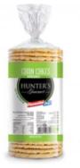 Organic Corn Cakes, Hunters