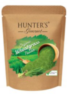 Wheatgrass Powder, Hunters