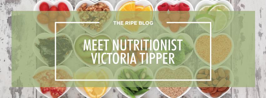 Meet Victoria tipper