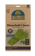 IF YOU CARE HOUSEHOLD GLOVES SIZE M