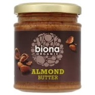 Almond Butter, Biona