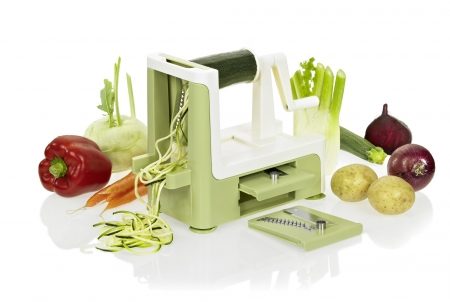 Lurch Vegetable Spiralizer