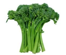 Organic Broccoli, Tenderstem