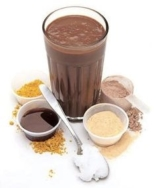 The Fit One Chocolate Protein Powder, Innermost