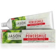 Whitening Toothpaste, Jason Powersmile